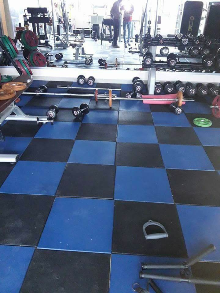 Gym Tiles Gym Flooring Supplier Best Gym Flooring Tiles