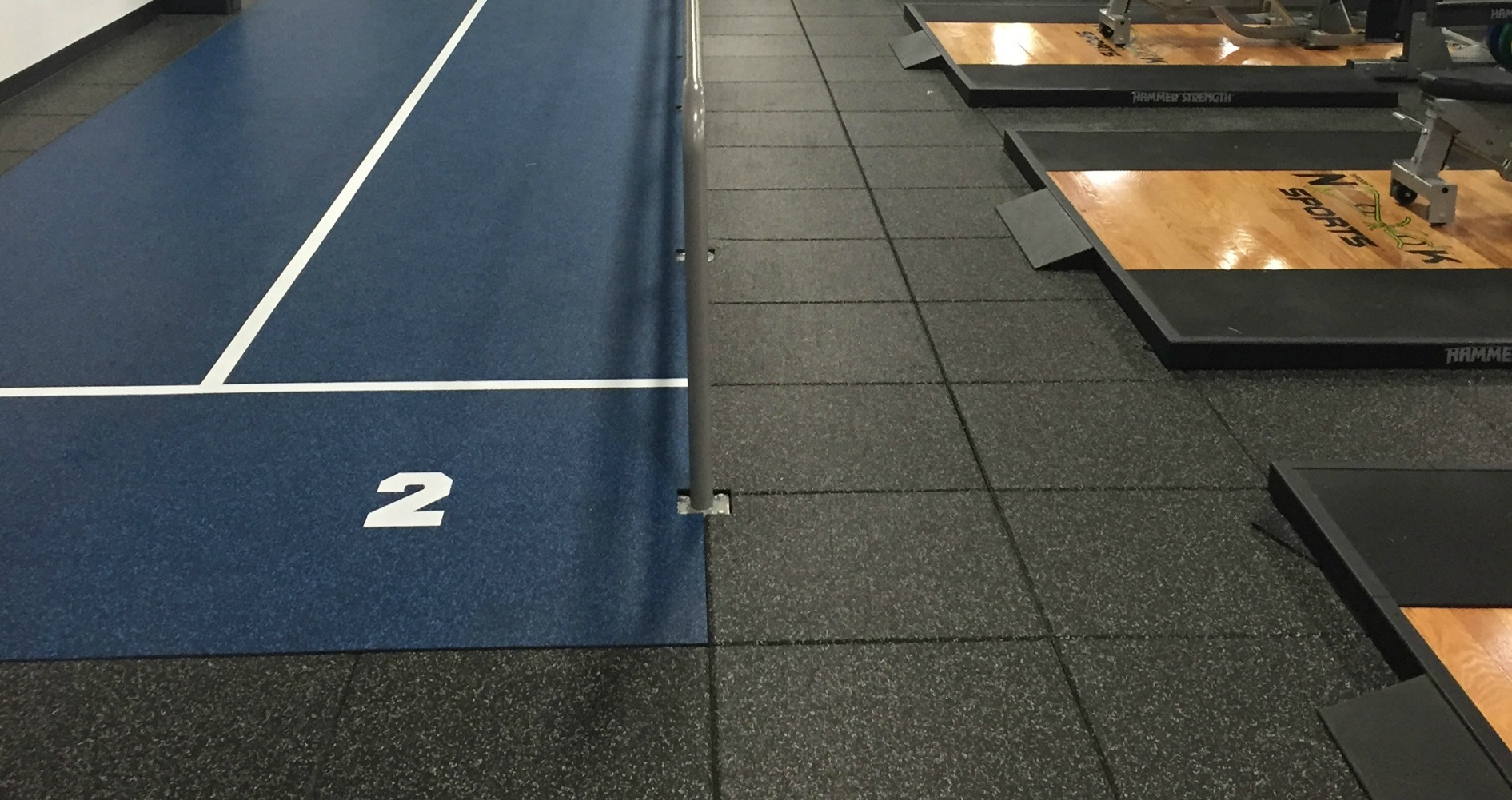 Rubber flooring rubber tiles rubber floors manufacturer gym flooring dailygadgetfo Choice Image